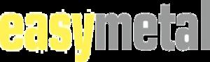 Site internet Easymetal